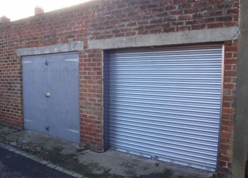 Thumbnail Parking/garage to rent in Marina Road, Darlington, County Durham
