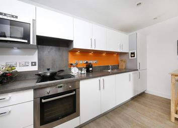 Thumbnail 1 bed flat for sale in Highly Acclaimed, Renaissance Development, Lewisham