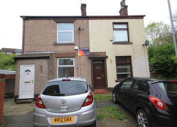 Thumbnail 3 bed end terrace house for sale in Whitworth Road, Rochdale
