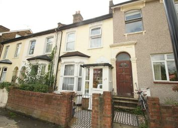 Thumbnail 3 bed terraced house for sale in Charnock Road, London