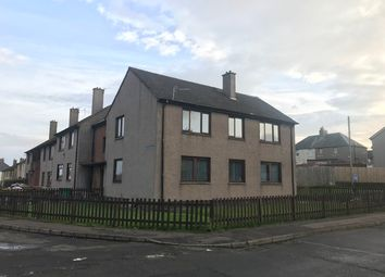 Thumbnail 3 bed flat to rent in Gardiner Street, Lochgelly