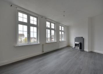 Thumbnail 3 bed flat to rent in Victoria Road, Ruislip Manor