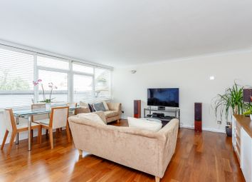 Thumbnail 3 bed flat for sale in Christian Square, Windsor