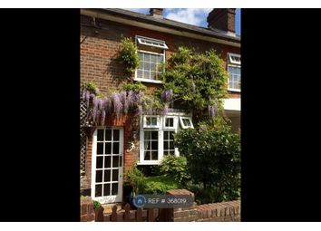 Thumbnail 3 bed end terrace house to rent in Sunnyside Road, Chesham