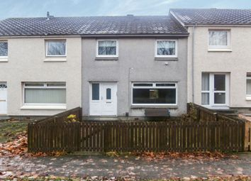 Thumbnail 2 bed terraced house to rent in Mansefield, East Calder, Livingston
