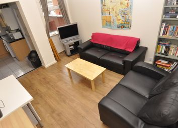 Thumbnail 5 bed terraced house to rent in Brailsford, Fallowfield