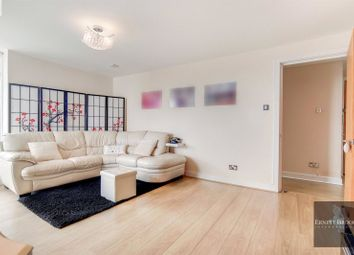 Thumbnail 2 bed flat for sale in Barrier Point, Royal Wharf