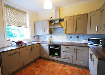 Thumbnail 5 bed semi-detached house to rent in Grosvenor Avenue, Jesmond, Newcastle Upon Tyne