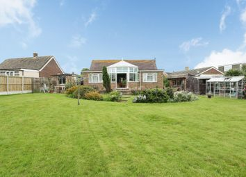 Thumbnail 3 bed detached bungalow for sale in Alison Crescent, Whitfield, Dover