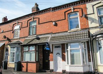 Thumbnail 3 bedroom terraced house for sale in Charles Road, Small Heath, Birmingham