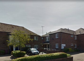 Thumbnail 1 bed flat to rent in College View, Bolsover