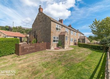 Thumbnail 4 bed terraced house for sale in Easington, Saltburn-By-The-Sea, North Yorkshire