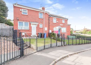 Thumbnail Semi-detached house for sale in Maltravers Road, Sheffield