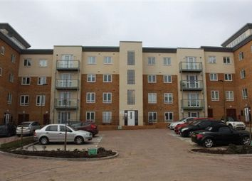 Thumbnail 2 bed flat for sale in Lockwood Court, Todd Close, Borehamwood, Hertfordshire