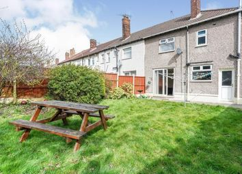 Thumbnail 3 bed semi-detached house for sale in Stamfordham Drive, West Allerton, Liverpool, Merseyside
