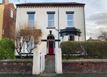 Thumbnail 1 bed flat for sale in Rossett Road, Crosby, Liverpool, Merseyside