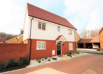 Thumbnail Property to rent in Isles Quarry Road, Borough Green, Sevenoaks