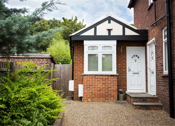 Thumbnail 1 bed bungalow for sale in Deepdene Avenue, Dorking, Surrey
