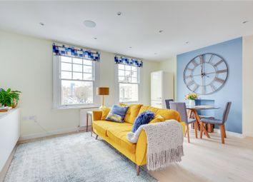 Thumbnail 3 bed maisonette for sale in Chesson Road, West Kensington, London
