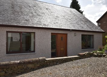 Thumbnail 2 bed detached bungalow for sale in William Street, Blairgowrie