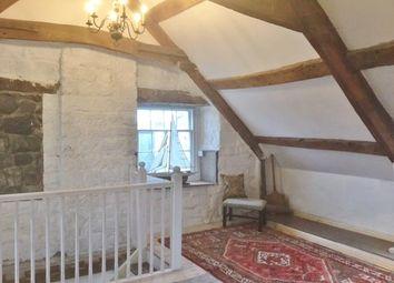 Thumbnail 3 bed flat for sale in Broad Street, Lyme Regis