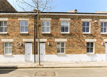 Thumbnail 3 bed terraced house for sale in Banim Street, London