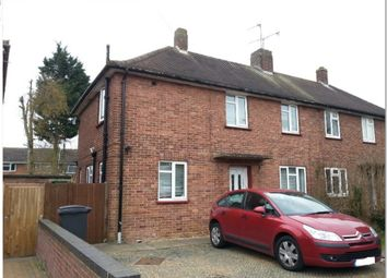 Thumbnail 3 bed semi-detached house to rent in Langton Avenue, Chelmsford