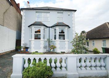 Washington Road, Worcester Park KT4. 5 bed detached house for sale