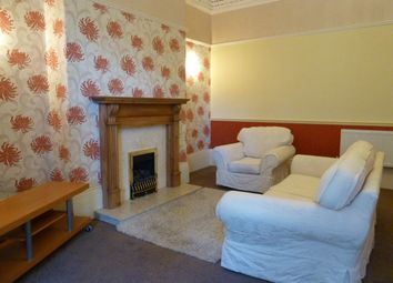 Thumbnail 1 bed flat to rent in Thornhill Gardens, Ashbrooke, Sunderland