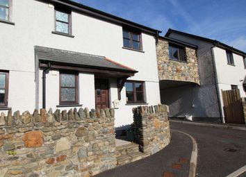 Thumbnail 3 bed semi-detached house to rent in Vincent Place Chapel Lane, Horrabridge, Yelverton