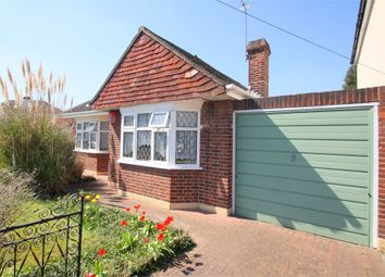 Thumbnail 3 bed detached bungalow for sale in Lansdowne Road, Staines-Upon-Thames, Surrey