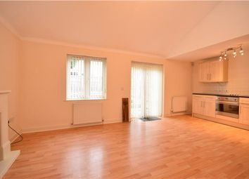 Thumbnail 2 bed flat for sale in The Willows, Court Lane, Staple Hill, Bristol