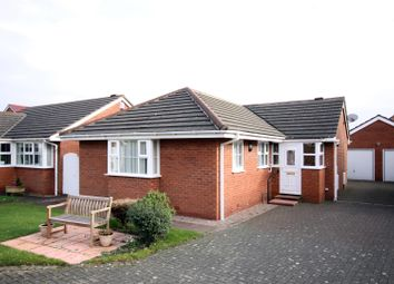 Thumbnail 2 bed detached bungalow for sale in Fleetwood Close, Southport