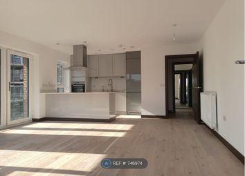 Thumbnail 2 bed flat to rent in Dartford, Kent