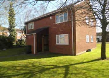 Thumbnail 1 bedroom flat to rent in Littlecote Drive, Erdington, Birmingham