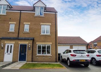 3 bed town house for sale in Haydon Drive, Willington Quay, Wallsend NE28