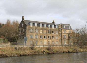 Thumbnail 2 bed flat for sale in Mansfield Mills House, Mansfield Road, Hawick