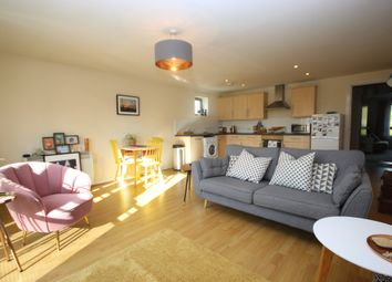 Thumbnail 2 bed flat for sale in St. Lawrence Road, Newcastle Upon Tyne