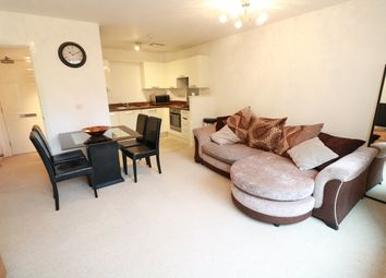 Thumbnail 1 bed flat for sale in Sweetman Place, Bristol