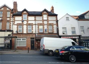 Thumbnail 4 bed terraced house for sale in Bridge Street, Caversham, Reading