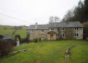 Thumbnail 6 bed detached house to rent in Wern-Ddu, Oswestry