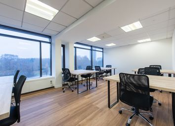 Thumbnail Serviced office to let in 21 Knightsbridge, London