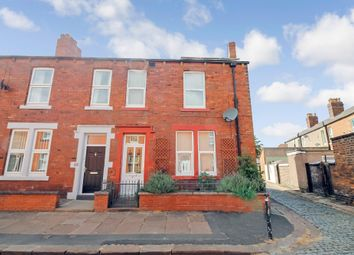 Thumbnail 3 bed end terrace house for sale in Colville Street, Denton Holme, Carlisle