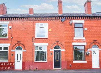 Thumbnail 2 bed terraced house for sale in East Street, Atherton, Greater Manchester