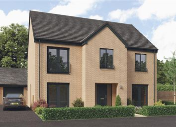 "Thumbnail 5 bed detached house for sale in ""Chichester"" at Old Dalkeith Road, Edinburgh"
