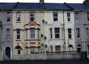 Thumbnail 2 bed flat to rent in Percy Terrace, Plymouth