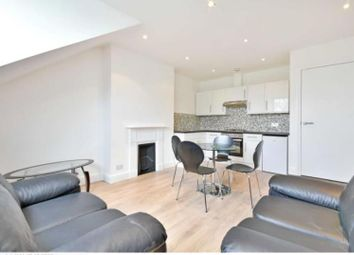 Thumbnail 2 bedroom flat to rent in Minster Road, West Hampstead