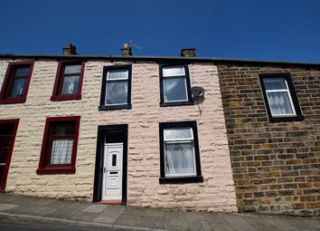 Thumbnail 2 bed terraced house for sale in Oat Street, Burnley