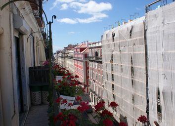 Thumbnail 2 bed apartment for sale in Rua Da Prata, Lisbon, Santa Maria Maior, Lisbon City, Lisbon Province, Portugal