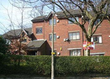 Thumbnail 2 bed flat to rent in Crescent Avenue, Prestwich